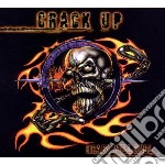 Crack Up - Heads Will Roll cd musicale di Up Crack