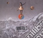 Minerals - White Tones cd musicale di Minerals