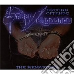 Steel Vengeance - Second Offense cd musicale di Vengeance Steel