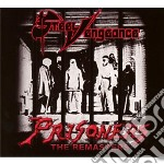 Steel Vengeance - Prisoners cd musicale di Vengeance Steel