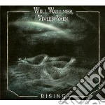 Wallner, W. & Vivien - Rising cd musicale di W. & vivien Wallner