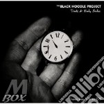 Dark & early smiles.... cd musicale di Black noodle project the
