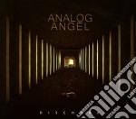 DISCHORD                                  cd musicale di Angel Analog