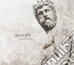 Auswalht - Paroxysm cd musicale di Auswalht