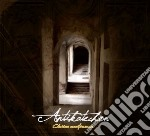 Antikatechon - Chrisma Crucifixorum cd musicale di Antikatechon