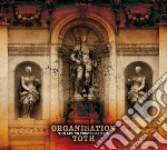 Organisation Toth - The Living Forces Of Evil cd musicale di Toth Organisation