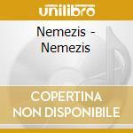 Nemezis - Nemezis cd musicale di Nemezis