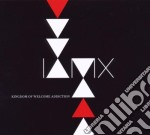 KINGDOM OF WELCOME ADDICTION cd musicale di IAMX