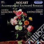 Sonate per flauto k.10-15 cd musicale