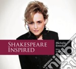 Shakespeare inspired cd musicale di Miscellanee