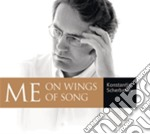 Me - on wings of songs cd musicale di Miscellanee