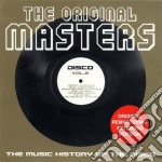 THE ORIGINAL MASTERS  VOL.2 cd musicale di ARTISTI VARI