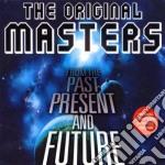 FROM THE PAST PRESENT & FUTURE cd musicale di ARTISTI VARI