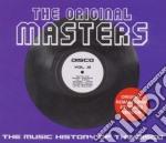 The Original Masters Disco Volume 5 cd musicale di ARTISTI VARI