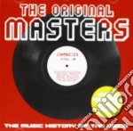 The Original Masters Vol.6 cd musicale di ARTISTI VARI