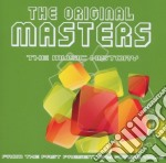 The music history vol.6 cd musicale di The original masters