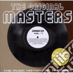 The music history vol.7 cd musicale di The original masters