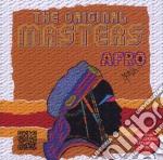 The original masters-afromania cd musicale di Artisti Vari