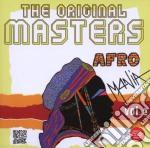 The original masters-afromania vol.2 cd musicale di Artisti Vari