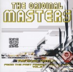 The original masters-from the past present and future vol.8 cd musicale di Artisti Vari