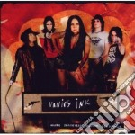 Vanity Ink - More Senseless Random Behaviour cd musicale di Ink Vanity