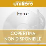 Force cd musicale