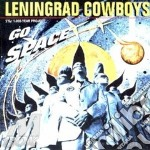 Go space cd musicale di Cowboys Leningrad