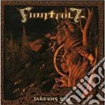 Finntroll - Jaktens cd musicale di FINNTROLL