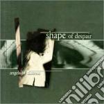 Shape Of Despair - Angels Of Distress cd musicale di SHAPE OF DESPAIR