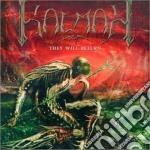 Kalmah - They Will Return cd musicale di KALMAK
