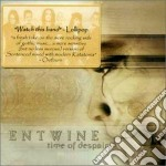Entwine - Shape Of Despair cd musicale di ENTWINE