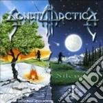 SILENCE cd musicale di Arctica Sonata