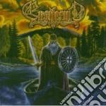 Ensiferum - Ensiferum cd musicale di ENSIFERUM