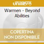Beyond abilities cd musicale