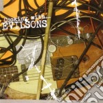 COOKING WITH.... cd musicale di EVILSONS