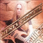 Rusty cooley cd musicale