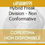 Non conformative cd musicale