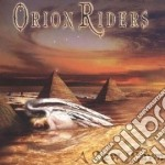 A new dawn cd musicale di Riders Orion