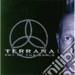 Mike Terrana - Man Of The World cd musicale di TERRANA