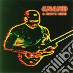 Anand - A Mans Mind cd musicale di Anand