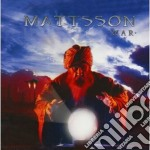 Mattsson - War cd musicale di MATTSSON