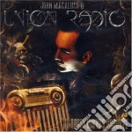 John Macaluso & Union Radio - The Radio Waves Goodbye cd musicale di JOHN MACALUSO & UNION