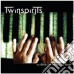 Twinspirits - The Music That Will Heal The.. cd musicale di TWINSPIRITS