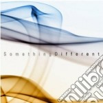 Alberto Rigoni - Something Different cd musicale
