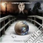 Marco Sfogli - Theres Hope cd musicale di Marco Sfogli