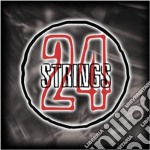 Strings 24 - Strings 24 cd musicale di Strings 24
