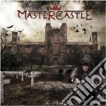 Mastercastle - The Phoenix cd musicale di Mastercastle
