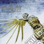 Twinspirits - The Forbidden City cd musicale di Twinspirits