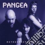 Pangea - Retrospectacular cd musicale di Pangea