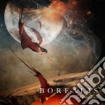 Fall from grace cd musicale di Borealis